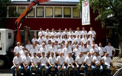 Barro & Cie SA fête ses 125ans
